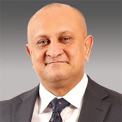 Deepak Upadhya headshot