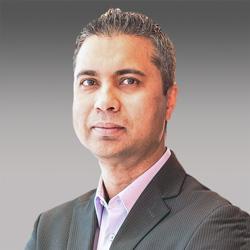 Saiful Islam headshot