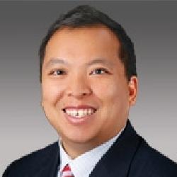 Fred Kwong headshot