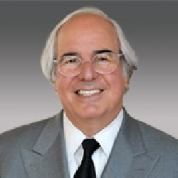 Frank W. Abagnale headshot