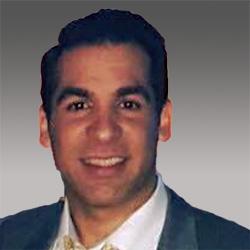 Michael Cena headshot