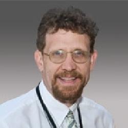 Keith Hartranft headshot