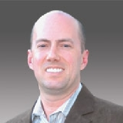 Jeff Wilkinson headshot