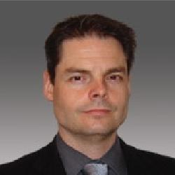 David Izzard headshot