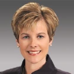 Pamela Teufel headshot