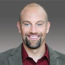 Mike Robbins headshot