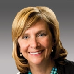 Sue Ross headshot