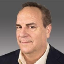 Rick Howard headshot