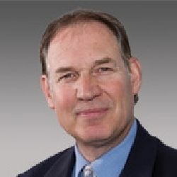 Dave Marecek headshot