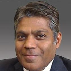 Nitin Patel headshot