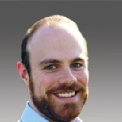 Cavin Green headshot