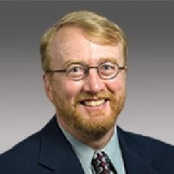 Dr. Peter Lenk headshot