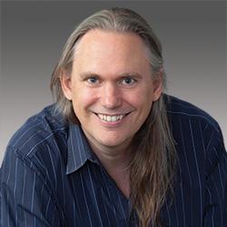 Mike Lloyd headshot