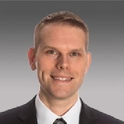 Robert Kurimski headshot