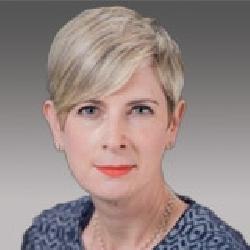 Alanna Mahone headshot