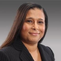 Dharika Hopkins headshot
