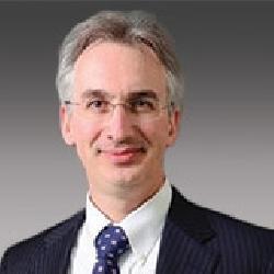 Mark Dendle headshot