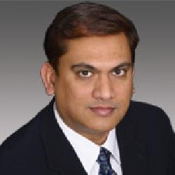 Sudhir Nair headshot