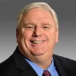 Mark Ramsey headshot
