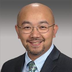 Gene Chen headshot