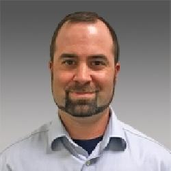 Matt King headshot
