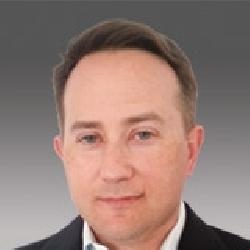 Eric Etherington headshot