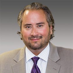 Ed Malinowski headshot