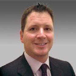 Brent Cieszynski headshot