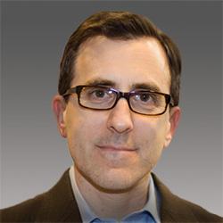 Jeffrey Cohen headshot
