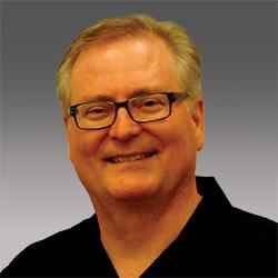 Dave Weinmeister headshot