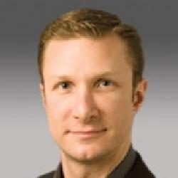 Peter Siegel headshot