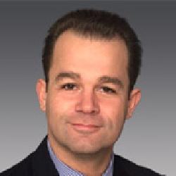 André Mendes headshot