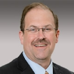Kevin McKenzie headshot