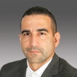 William Mendez headshot