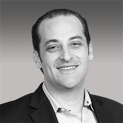 Adam Hirsch headshot