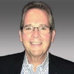 Glenn Strickland headshot