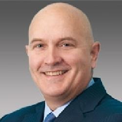 Gregory Ericson headshot