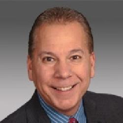 Maurice Stebila headshot