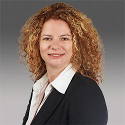 Deborah Mcfarlane headshot