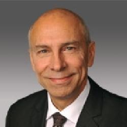 Lowell Richardson headshot