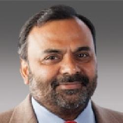 Dr. Satyam Priyadarshy headshot