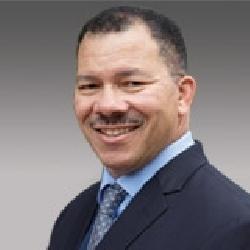 Ronald Jimerson headshot