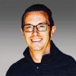 Chris Mason headshot