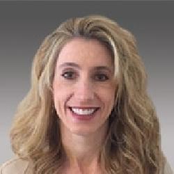Teresa Zielinski headshot