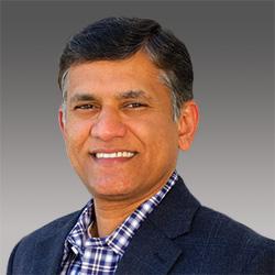Vishi Viswanathan headshot