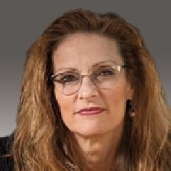 Gertrude Van Horn headshot