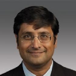 Ash Banerjee headshot