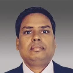 Srinivasan Rangaswamy headshot