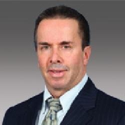 Doug Murray headshot