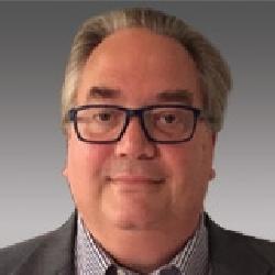 Paul Bowen headshot